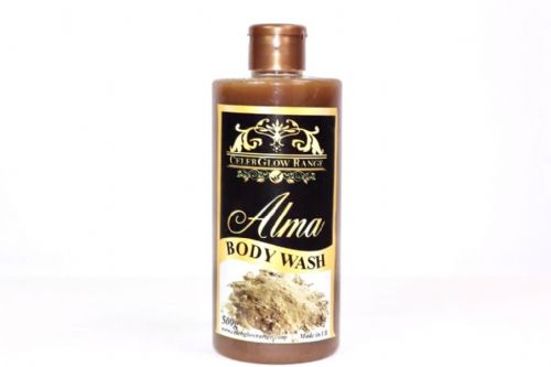 Organic Alma body wash 500g